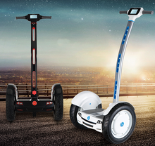 A6 Electric Chariot Two Wheel Self Balancing New Electric Scooter with Handle Bar Self Balancing Scooter Hoverboard