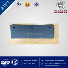 From Chongqing GuiJia Company Buy License plate For BMW F18 OEM 51117372118 from Alibaba China