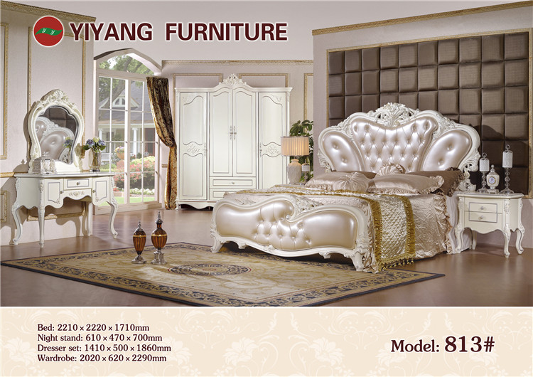 bedroom set with mirror headboard, bedroom set with mirror, Headboard designs