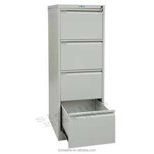 Metal Parts Drawer Cabinet 4 Drawer Vertical Pictures Metals Office Furniture File Cabinet