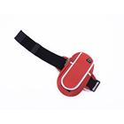 Fashion Outdoor Sports Running Gym Phone neoprene Arm Band pouch Bag For Keys Money