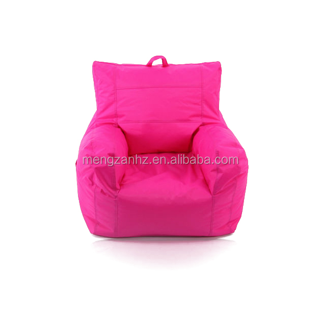 Cute kids furniture arm chair, Australia/New zealand hot selling bean bag