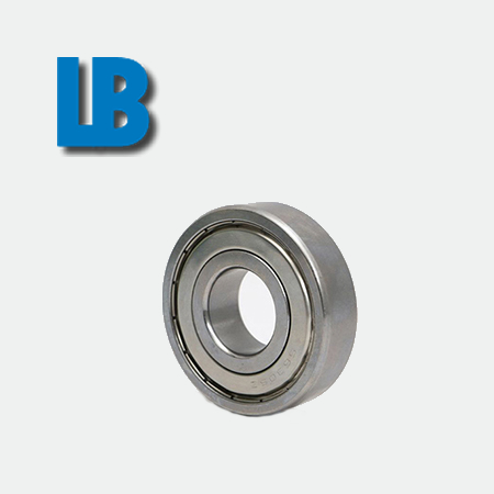High Performance Precision 80 42 Double Row Ball Bearing