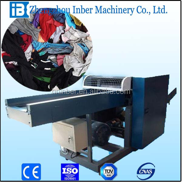 automatic industrail cloth end cutter made in china