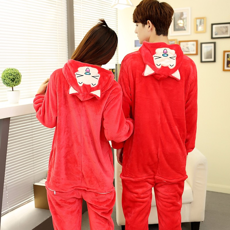 07f430d31 Wholesale Family Fleece Onesie Pajamas With Drop Seat - Buy Onesie ...