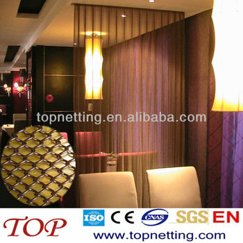 Partition Divider chain curtain room divider/hanging curtain partition wall - buy