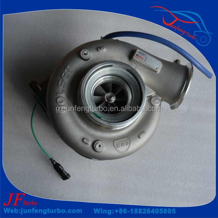 HE551V turbo 4046962 turbocharger prices 4033370 for Iveco Truck with CURSOR 13 Engine