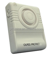 120 dB mini window vibration sensor alarm with CE and Rohs