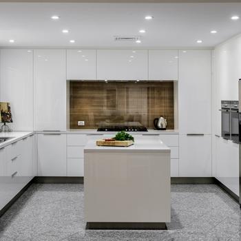 Prima De Aluminio Muebles Gabinetes De Cocina Usados Craigslist ...