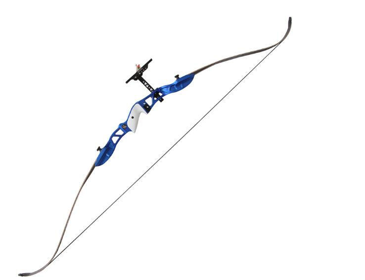 F155 Junxing Archery 3 Colors 66 Inches Take Down Recurve bow 20-38lbs