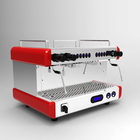 Espresso Common Style Double Group Commercial Coffee Machine Maker