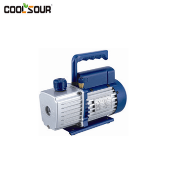 RESOUR Mini Rotary Pump, Vacuum Pump, Single Stage & Double Stage Vacuum Pump,