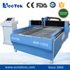 2017 Reasonable price!! cutting machine plasma/accurate tools plasma cutter 1325 1530 with START controller and HIWIN rails