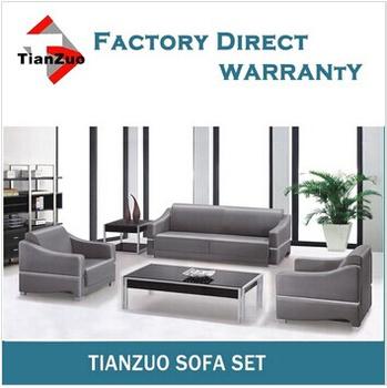 TZ-B66 elegant leisure sectional sleek sofa design