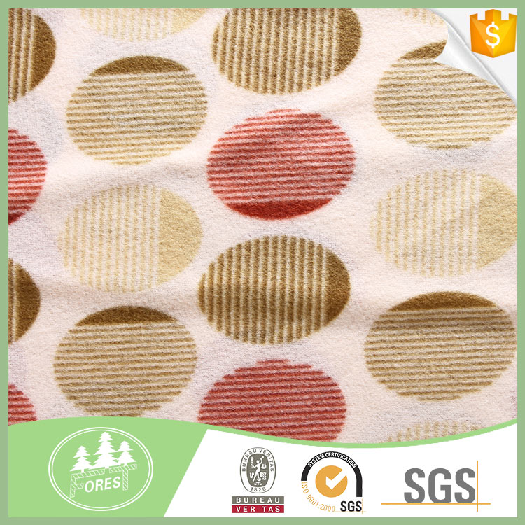Newest Design Home Textile Use Thick Coral Fleece angola Fabric