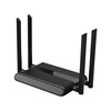 MT7621 chipset gigabit wireless router with SIM card slot 2.4G/5G openWRT wifi router
