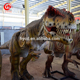 Shopping Mall High Quality Life size dinosaur 3d skeleton model