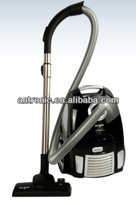 2200W canister Vacuum Cleaner Big Unit Model Number ATC-8003