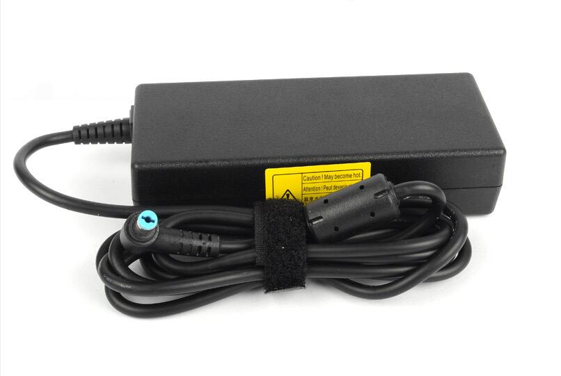 90 w Laptop AC Adapter 19 v 4.74A 90 w Chicony Oplader voor Acer TravelMate 5.5*1.7 voeding
