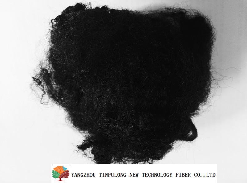 recycled polyester staple fiber grade A