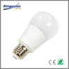 Trade assurace aluminium alloy 3w 5w 7w 9w 12v led bulb e27 80lm/w 2 years warranty