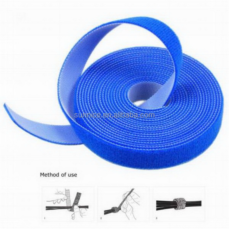 Customized Best-Selling hook loop cable wrap installation tool