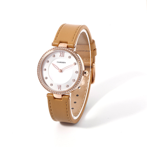 2019 The latest elegant High performance ladies watch for sale