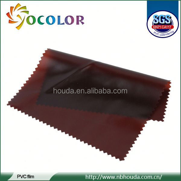 Pla Packing Film for raincoat and tablecloth