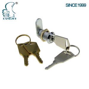 214-16 High security Master Key Mini Cam Lock for Small Jewelry Box