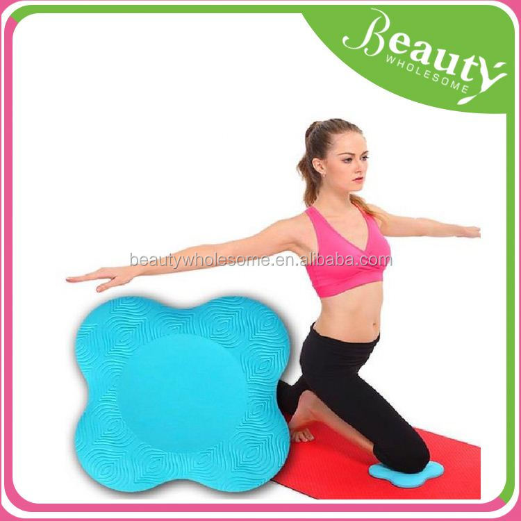 yoga kneeling pads ,SY039 fixable knee spacer pad