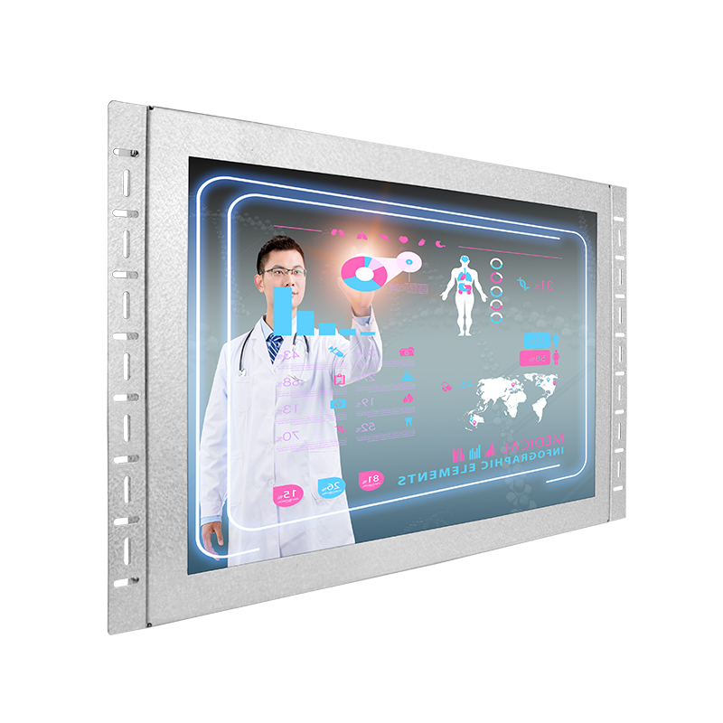 touchscreen monitor 22 inch pog monitor open frame touchscreen