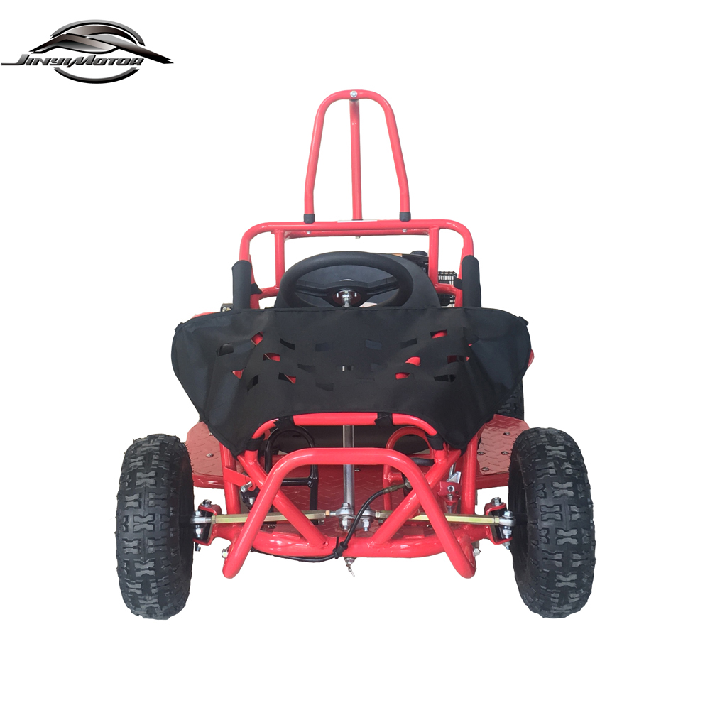 Cheap 80cc Racing Gas Go Karts/Dune Buggy with CE and EPA