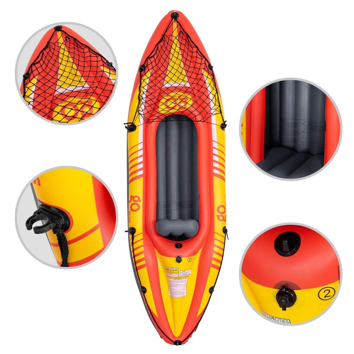 Cheap 4 Person Inflatable Kayak, find 4 Person Inflatable