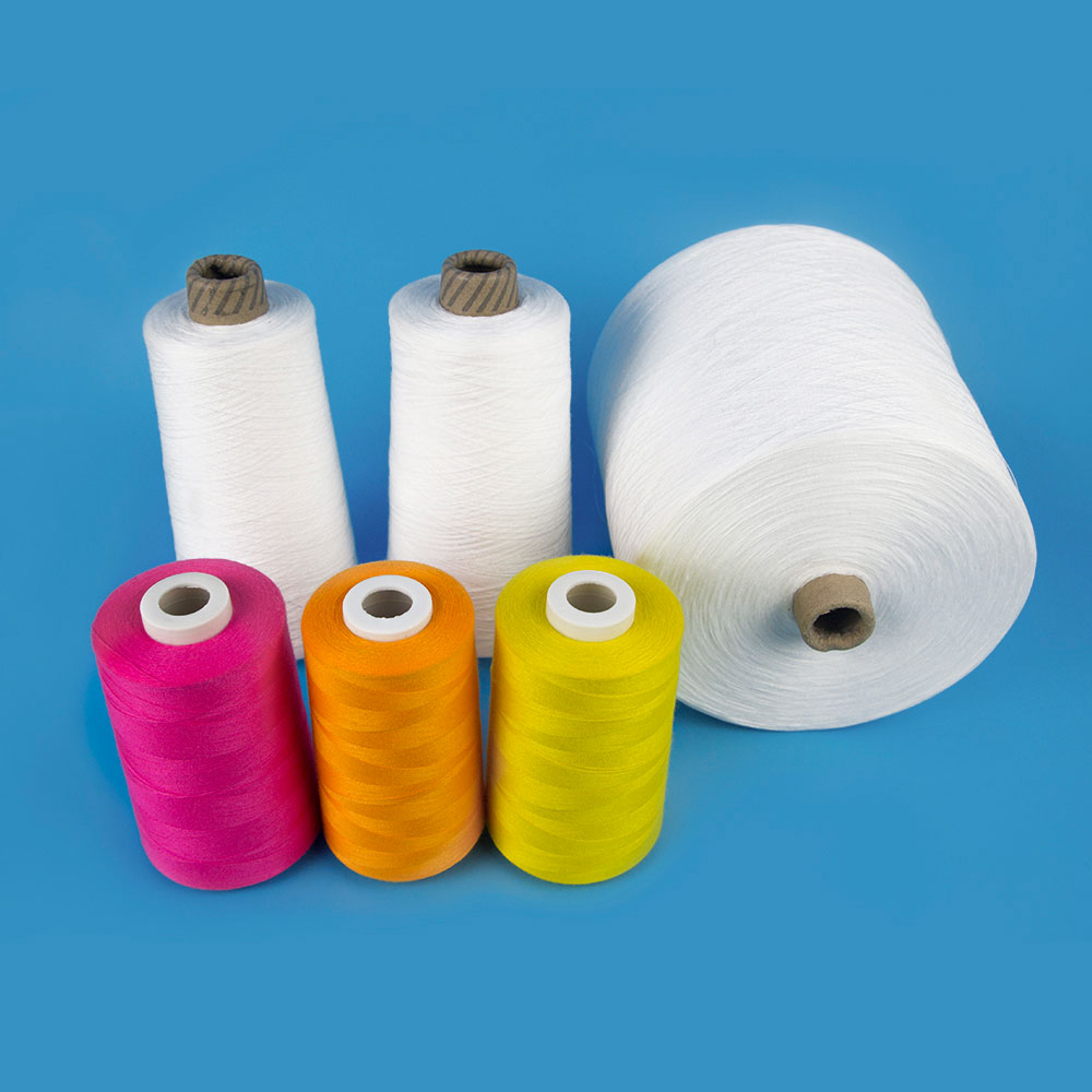 100% polyester yarn or skirt and trousers 40 2 Sewing Bobbin Yarn
