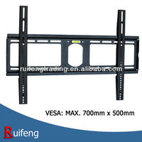 VESA 700 x 500mm Flat Panel TV Wall Mount Bracket