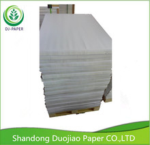 Multi-Color Carbonless Paper in Sheet