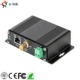 10/100M Industrial EOC Converter with 30w POE