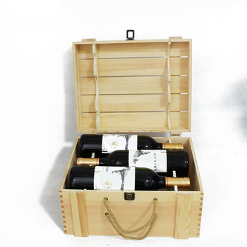 Wholesale antique wooden wine boxes high quality pine wooden wine gift box wine case  sc 1 st  Alibaba & Wholesale Antique Wooden Wine Boxes High Quality Pine Wooden Wine ...