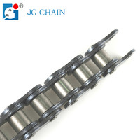 ANSI standard 80 chain 16A High tensile chain for car parking