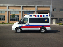 High Quality Emergency Rescue germany ambulance