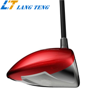OEM Golf Driver Head for Unique Golf Club