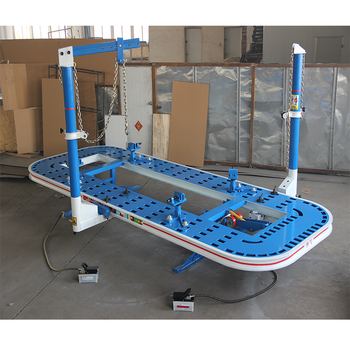 Factory Price China Manufacturer Auto Body Frame Machine