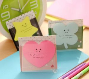 Portable cute mini post-its sticky note
