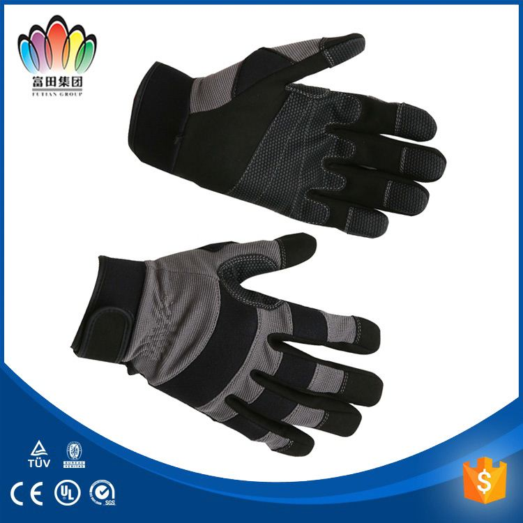 Supply Gentlemen Leather Sport Gloves