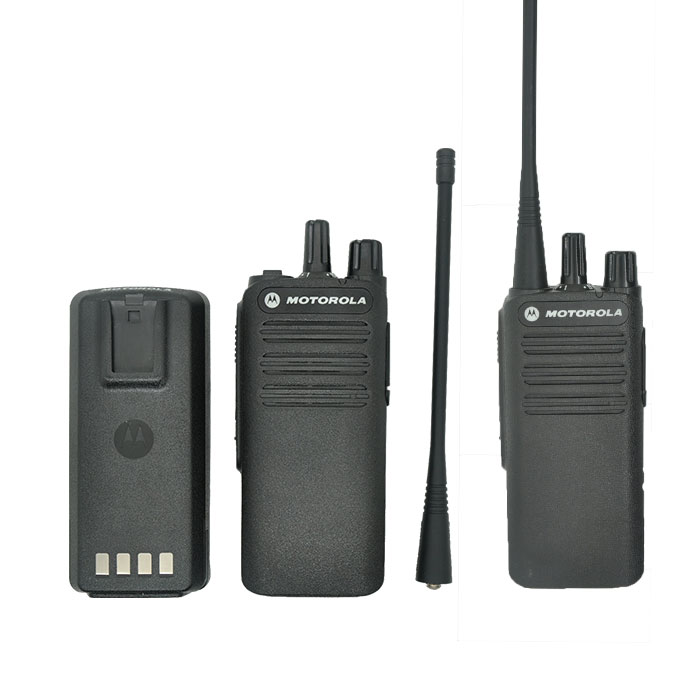 Motorola DMR Radio Bidirectionnelle XIR C1200 Talkie-walkie Pour dmr radio