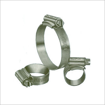 Clamp Bolt And Nut