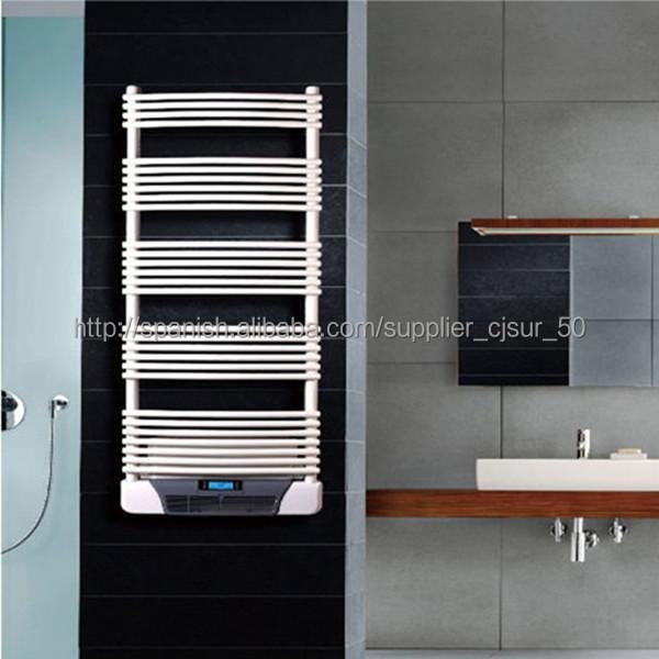 Electric Wall Heaters Bathroom: Modern Decorative Electric Wall Mounted Bathroom Fan