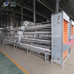 raising equipment/chicken cage factory design layer cage for chicken farm