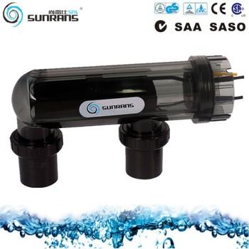 Swimming Pool Chlorine Generator Salt Water Pool