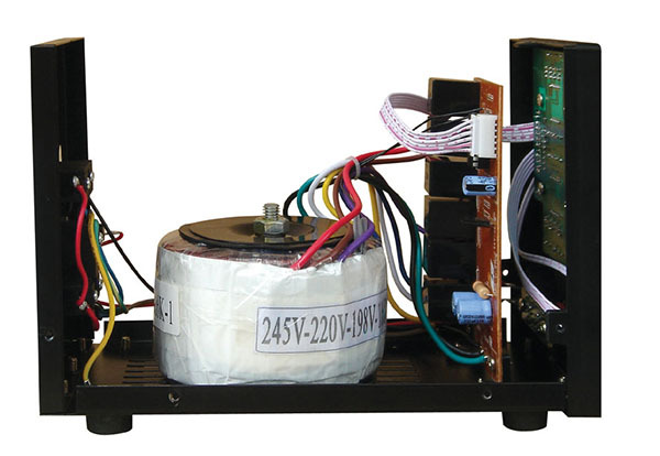 Voltage Stabilizer Working And Its Importance